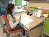 Ортопедическая мебель Молл для детей