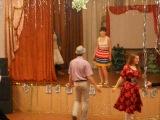 танец Ани на